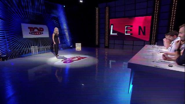 Mos e humbisni episodin e radhës të Top Talent në Top ChannelTë mërkurën ora 21:00, në Top ChannelTë gjitha episodet e mëparshme i gjeni në: