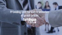 Giving you quality Turkish translations to smile about, Meeting all your Turkish language needs, Turklingua is a Turkish translation provider when success is your only option, Turkish translation service and quality, we've got them covered