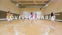 [올더케이댄스 리그2] 아이콘의 사랑을 했다 걸그룹 버전 ,  #3 iKON - 사랑을 했다 (Covered By NeonPunch)