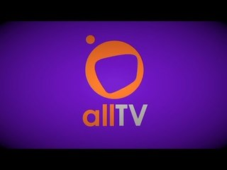 allTV - allTV Noticias 1ª Edição (16/08/2018)