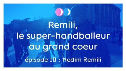 Deux nuits avec Nedim Remili