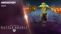 Skyforge Battle Royale - Trailer d'annonce