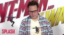 James Gunn won't return to Guardians of the Galaxy Vol. 3