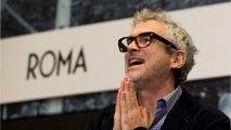 Alfonso Cuarón Une Las Clases Sociales En 'Roma'