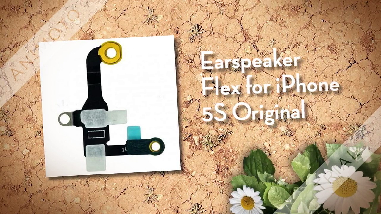 iPhone 5s Replacement Parts | iPhone 5s Repair Parts