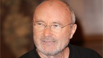 Phil Collins Open To Genesis Reunion
