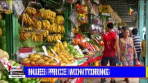 DTI continues price monitoring