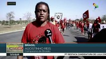teleSUR Noticias: Pdte. Maduro denuncia campaña de agresiones