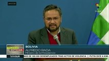 teleSUR noticias. Mario Abdo Benítez asumirá presidencia de Paraguay