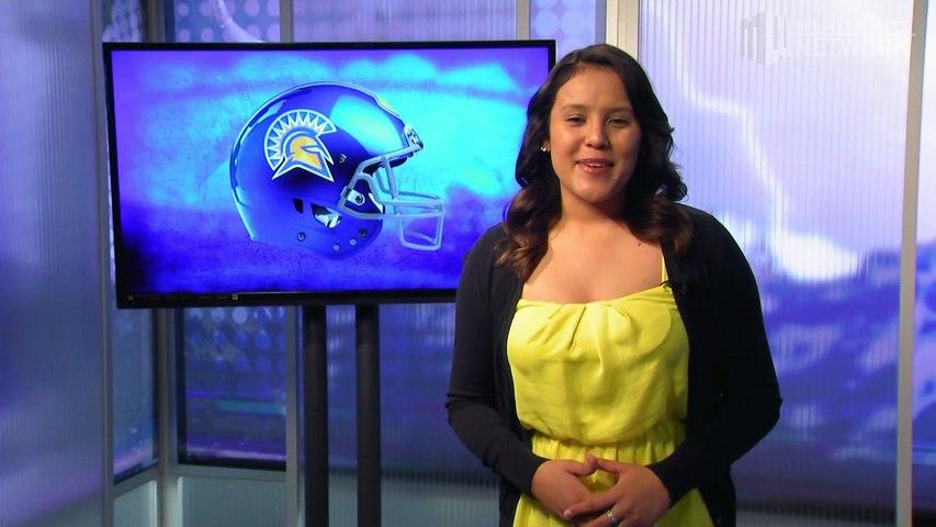 San Jose State Spartans- Countdown To Kickoff 2018