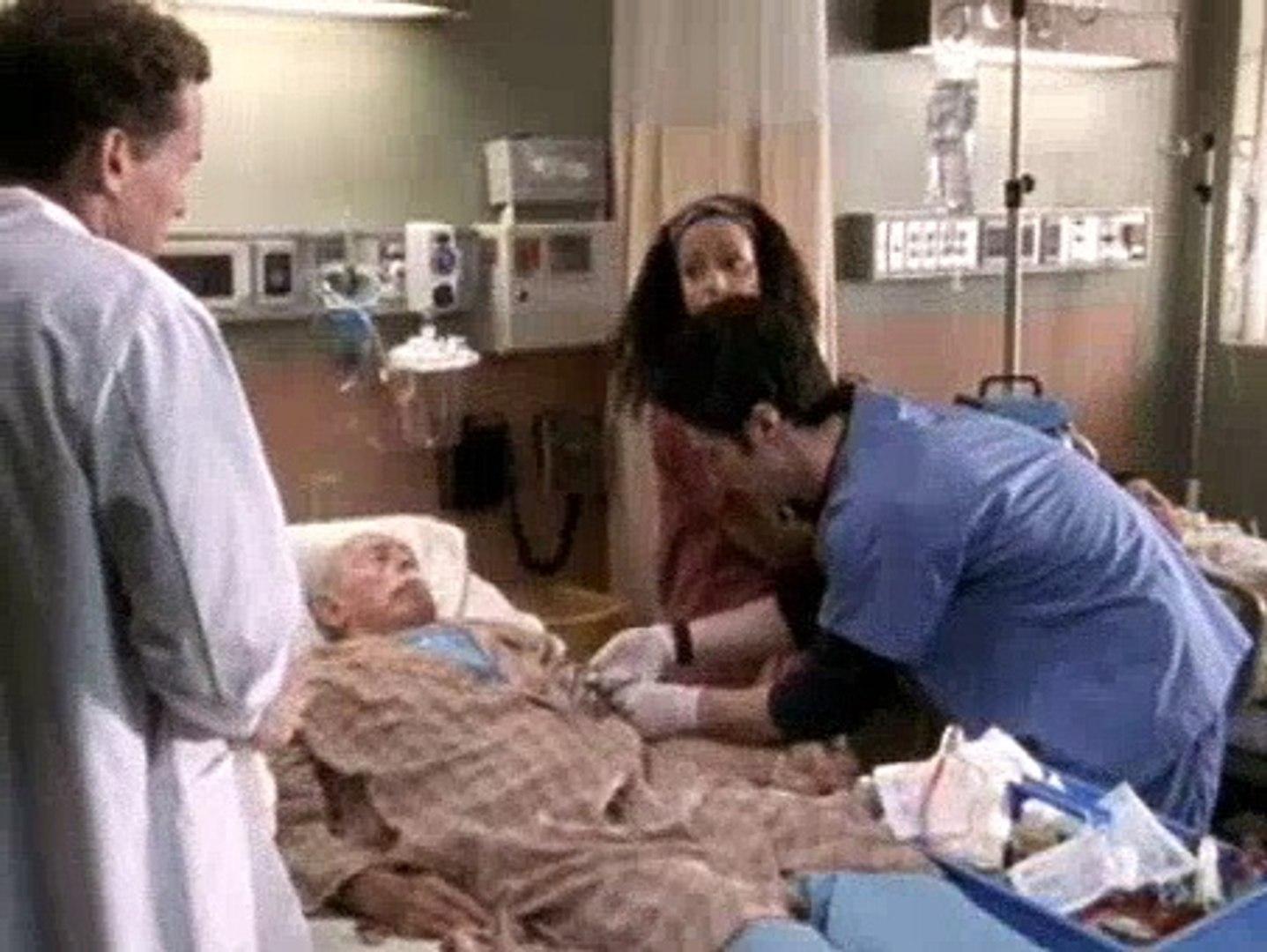 Scrubs S01E01 My First Day