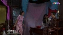 THVL | Phận làm dâu: Thương nhau lắm cuối cùng Dung lại chết trong tay người tình