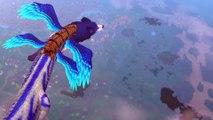 Battlerite Royale - Trailer de gameplay