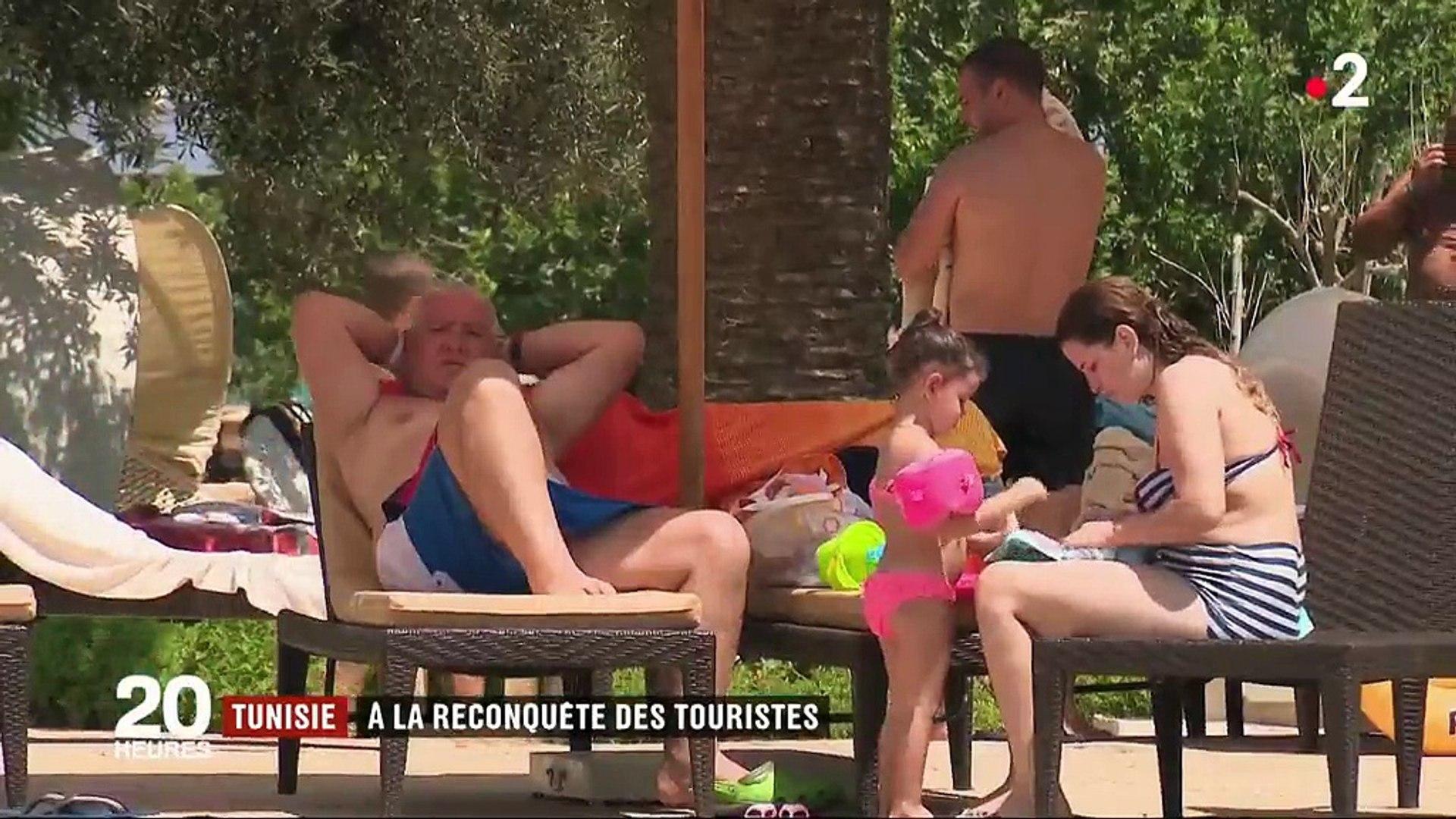 Tunisie : à la reconquête des touristes