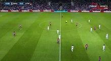 Diego Costa Goal HD - Real Madrid0-1Atl. Madrid 15.08.2018