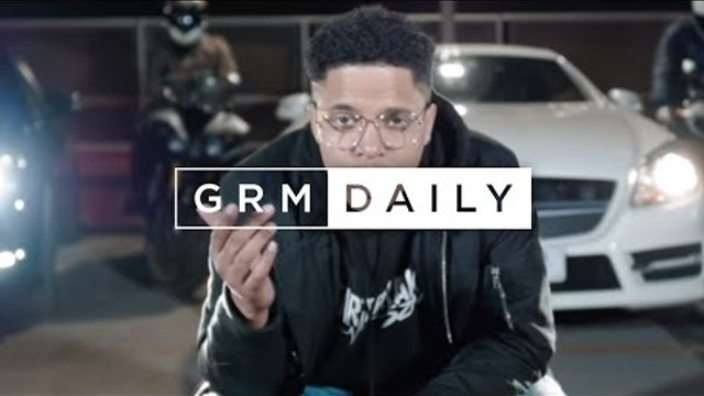 King - No Love [Music Video] | GRM Daily