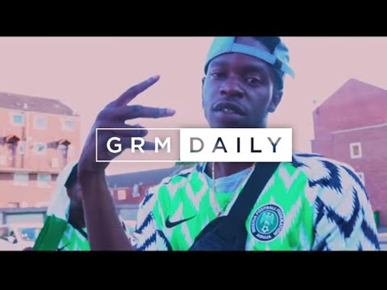 TiZ - Pop Off ft. Clinton Elvis (Prod. Symmz) [Music Video]   GRM Daily