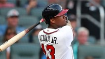 MLB Rookie Ronald Acuna Jr. Is On An Incredible Tear