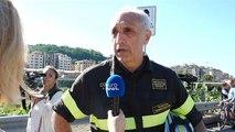 Gênes : des survivants toujours recherchés