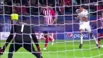 Real Madrid vs Atletico Madrid 0-1 | GOLAZO DIEGO COSTA | SUPERCOPA | 15/08/2018