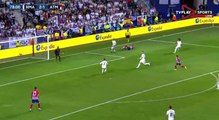 Diego Costa Goal HD - Real Madrid2-2Atl. Madrid 15.08.2018