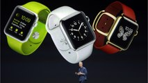 Apple Could Create Health Monitoring Processors