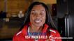 Sydney McLaughlin: Allyson Felix Is My Track Role Model