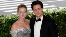 Lili Reinhart's Twitter Account Hacked In Response To Calling Out Cole Sprouse Hackers