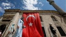 US Won't Remove Tariffs On Turkey