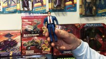 How To Collect Action Figures