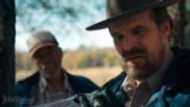 David Harbour Reveals That Season 3 of 'Stranger Things' to 'Take a Lot of Risks' | THR News