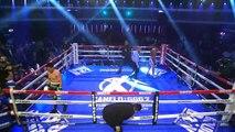 Jesus M Rojas vs Joseph Diaz (11-08-2018) Full Fight