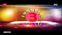PCSO 11 AM Lotto Draw, August 16, 2018