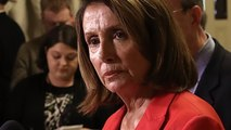 Are Republican attacks on Rep. Nancy Pelosi hurting Democrats in competitive Districts?