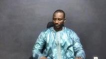 Amara Bathily - RECTIFICATION DU COMPLOT