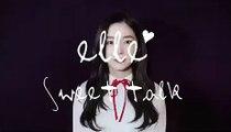 Red Velvet's Irene - Elle Sweet Talk
