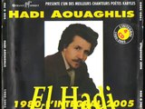 "El Hadi Aouaghlis ""Ayarawiw"" (Kabyle) Arezki Baroudi à la batterie"