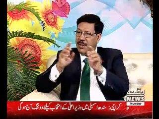 salam Pakistan 16 Aug 2018 (Part 1)