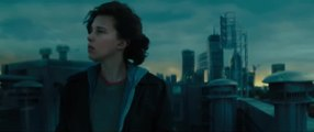 Comic-Con Trailer for Godzilla: King of the Monsters