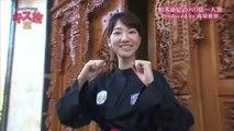 Kashiwagi Yuki AKB48 (Yukirin) Jalan2 di BALI 1/2
