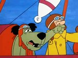 Dastardly and Muttley in Their Flying Machines E5 - Stop That Pigeon | Grease Job | Robot | The Big Topper | Zilly's a Dilly