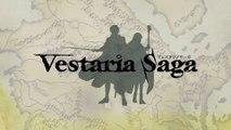 Vestaria Saga - Annonce de la démo anglaise