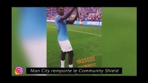 Man City remporte le Community Shield, Miazga arrive au FC Nantes
