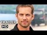"I AM PAUL WALKER FIRST LOOK - ""Fast and Furious"" Movie Clip Trailer (2018) Documentary Movie HD"