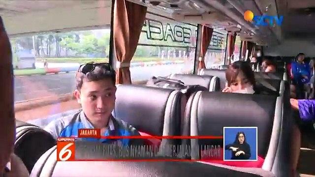 Peserta Asian Games 2018 Puas dengan Pelayanan Panitia - Liputan6 Siang