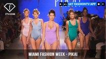 Pikai Fun in the Sun Miami Swim Week Art Hearts Fashion 2019 | FashionTV | FTV