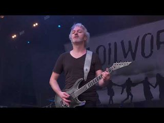 SOILWORK - Full Set Performance - Bloodstock 2017