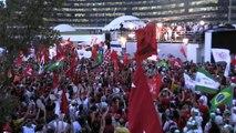 الرئيس البرازيلي الأسبق لولا يترشح رسميا للانتخابات الرئاسية