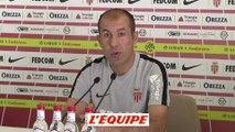 Sidibé encore trop juste - Foot - L1 - Monaco