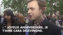 PHOTOS. Le message plein d'amour de Paris Jackson pour l'anniversaire de Cara Delevingne